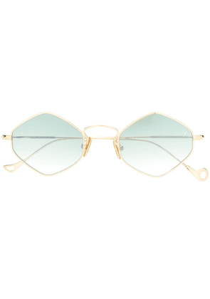 Eyepetizer Amelie C4-11F sunglasses - Gold