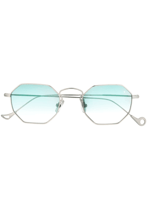 Eyepetizer Claire C1-21 sunglasses - Silver