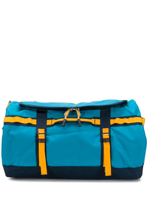 The North Face holdall backpack - Blue