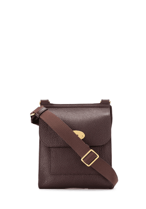 Mulberry Small Antony shoulder bag - Brown