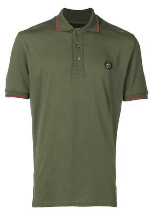 Philipp Plein Original polo shirt - Green