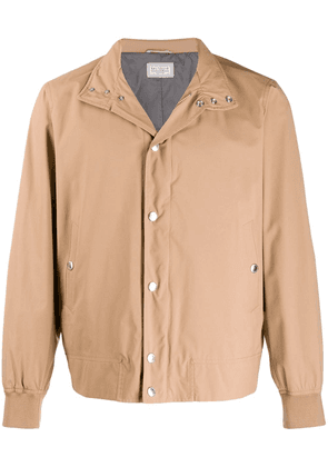 Brunello Cucinelli lightweight padded jacket - Neutrals