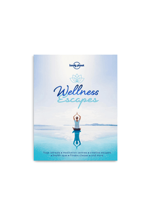 Wellness Escapes, 1st ed.