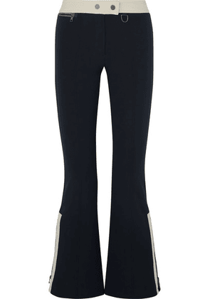 Erin Snow - Teri Flared Ski Pants - Navy