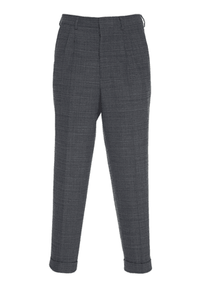 AMI Wool Dress Pants