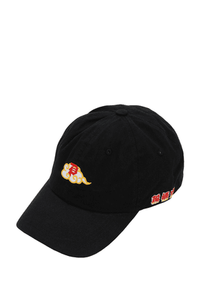 Dbz Dirty P Nimbus Cotton Baseball Hat