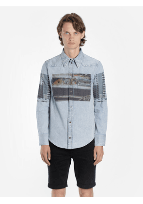 Calvin Klein Established 1978 Shirts