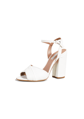 Tabitha Simmons Kali Heeled Sandals