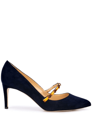 Chloe Gosselin August 70 pumps - Black