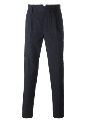 Incotex tailored trousers - Grey