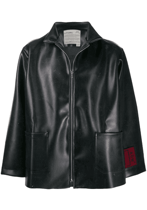 A-Cold-Wall* oversized jacket - Black