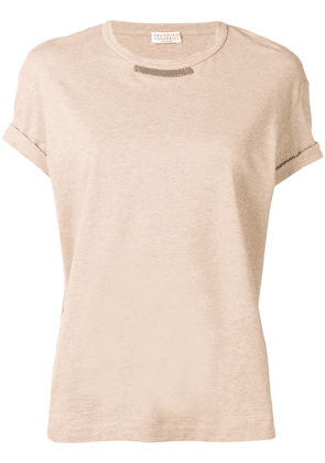 Relaxed Cotton T-shirt
