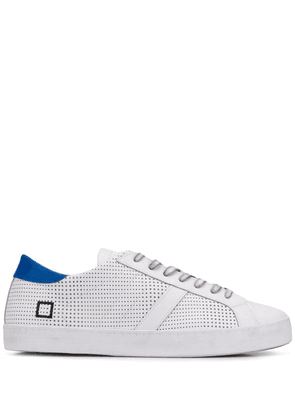 D.A.T.E. low-top sneakers - White