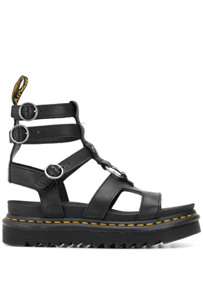 Dr. Martens Adaira sandals - Black