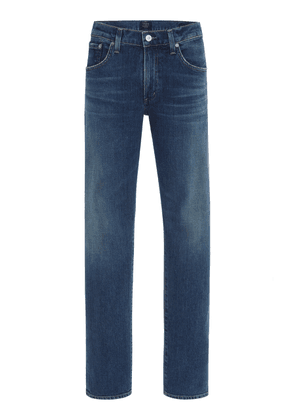 Citizens of Humanity Noah Mid-Rise Skinny Jeans