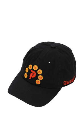 Dbz Wish Dad Cotton Baseball Hat