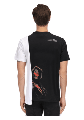 Withering Man Cotton Jersey T-shirt