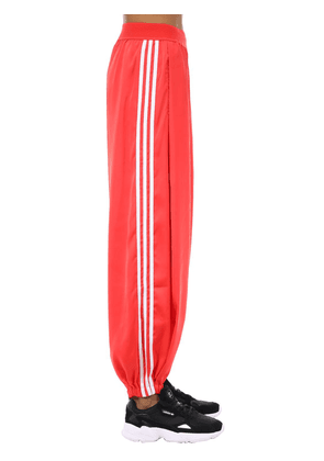 Track Pants W/side Bands