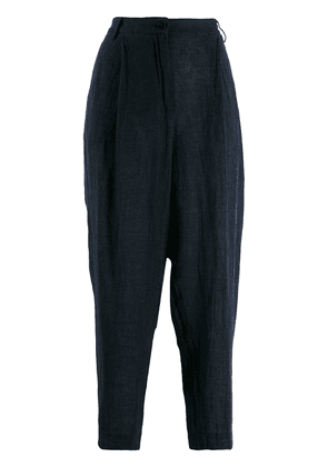 Barena tapered trousers - Blue