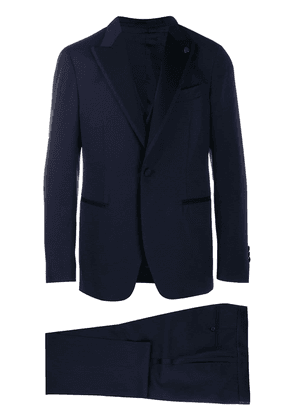 Gabriele Pasini two-piece formal suit - Blue