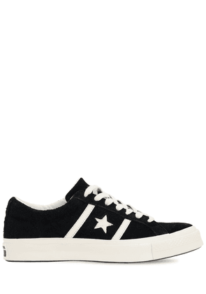 One Star Academy Ox Suede Sneakers