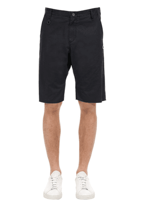 Fragment Cotton Bermuda Shorts