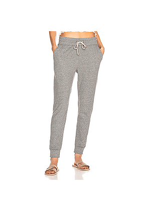 JOHN ELLIOTT Dakota Sweatpant in Gray
