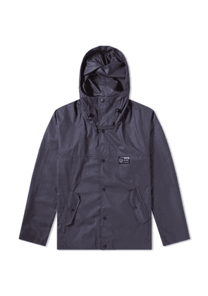 Arpenteur Sportive Hooded Jacket Navy