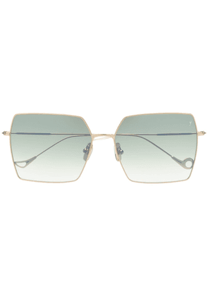 Eyepetizer Rodine sunglasses - Metallic