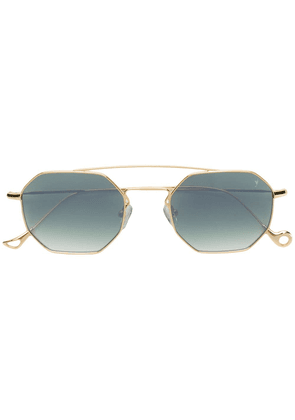 Eyepetizer Versailles sunglasses - Metallic