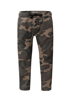 Boys' Joey Camo Joggers, Size 12-24 Months