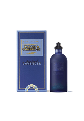 Oxford & Cambridge After Shave Shaker 100ml