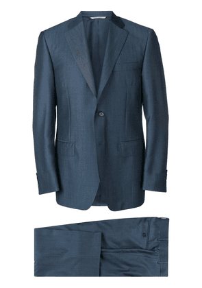 Canali tailored suit - Blue