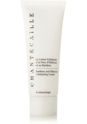 Chantecaille - Hibiscus And Bamboo Exfoliating Cream, 75ml - one size