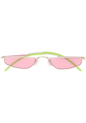 45ed22aded Gentle Monster. Gentle Monster Halo Halo sunglasses - Silver