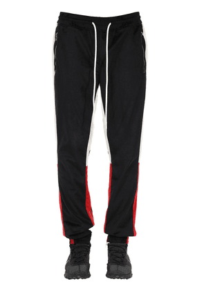 All Star Techno Pants