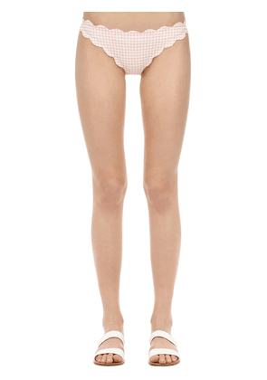 Antibes Low Rise Bikini Bottoms