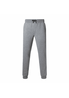 Grey Cotton-Blend Onslow Joggers