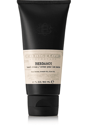 C.O. Bigelow - Bergamot Hand Cream, 60ml - one size