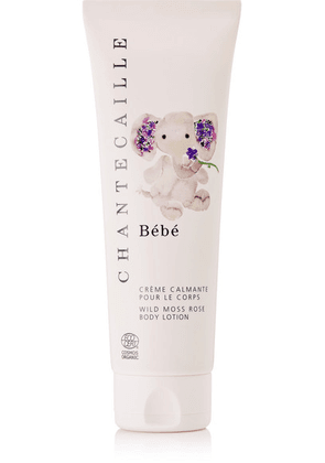 Chantecaille - Bébé Wild Moss Rose Body Lotion, 120ml - one size