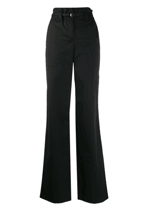 Dorothee Schumacher classic tailored trousers - Black