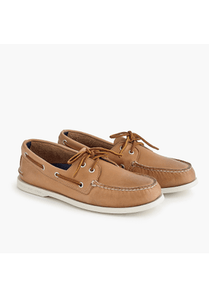 Sperry® for J.Crew Authentic Original 2-eye boat shoes in leather
