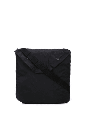 Engineered Garments nylon shoulder pouch - Black