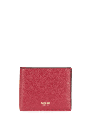 Tom Ford bifold wallet - Red