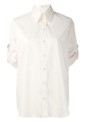 Givenchy relaxed-fit shirt - White