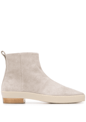 Fear Of God ankle boots - Grey