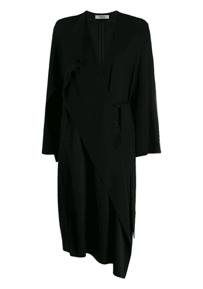 Chalayan evening dress - Black