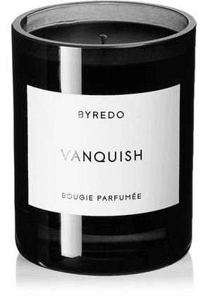 Byredo - Vanquish Scented Candle, 240g - one size