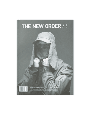 The New Order Magazine