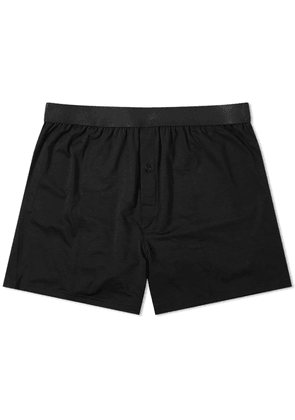 CDLP Boxer Short Black